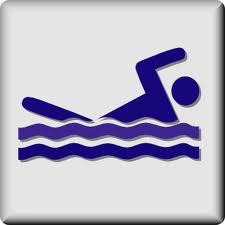 La piscine – Les règlements.